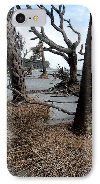 Hunting Island - 4 IPhone Case