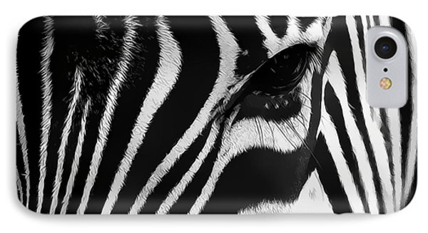 Beauty Needs No Color IPhone Case