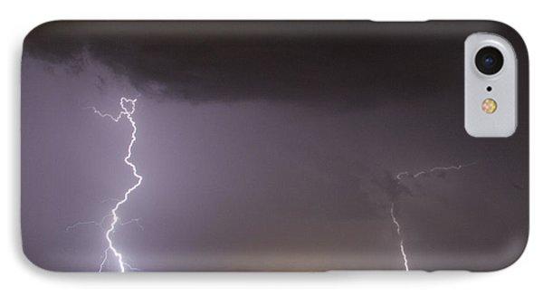 I Love Lightning IPhone Case