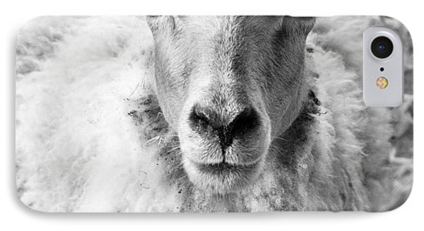 I See Ewe IPhone Case