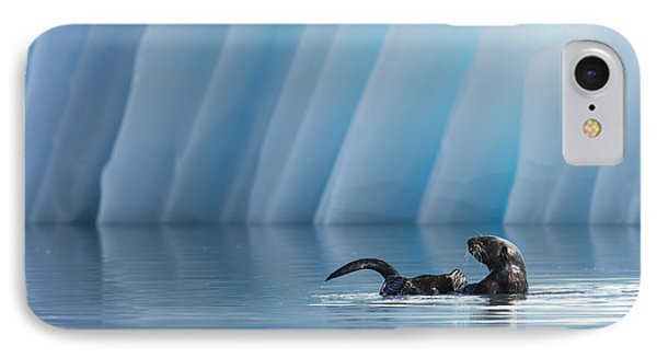 Otter Pop IPhone Case