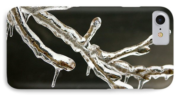 Icy Twig IPhone Case