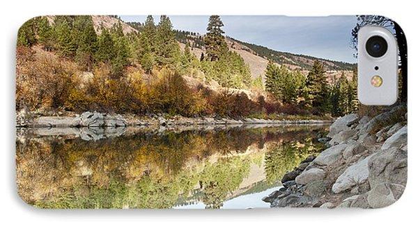 Idaho River  IPhone Case