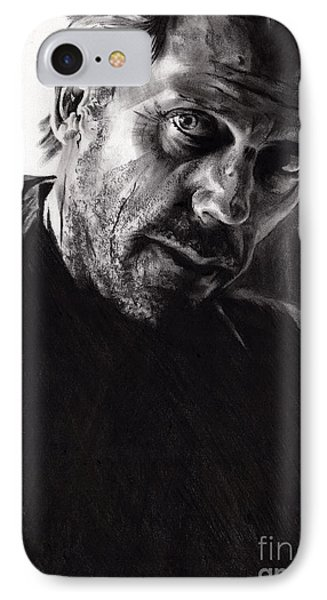 I'll Kill You, If You Want Me To IPhone Case