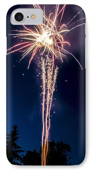 Independence Day 2014 7 IPhone Case