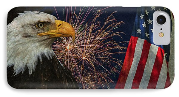 Independence Day IPhone Case