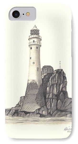 Ireland Lighthouse IPhone Case