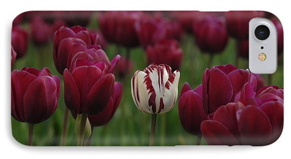 It Is Beautiful Being Different IPhone Case