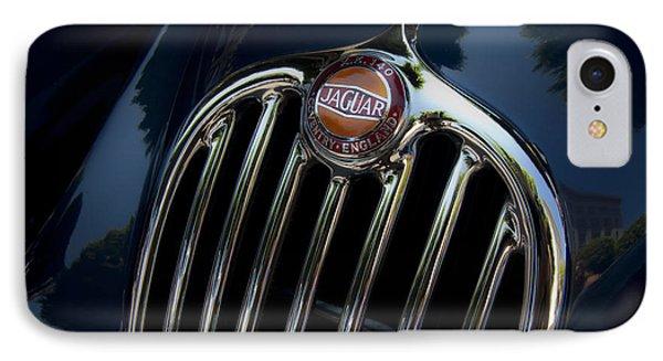 Jaguar Xk140 IPhone Case