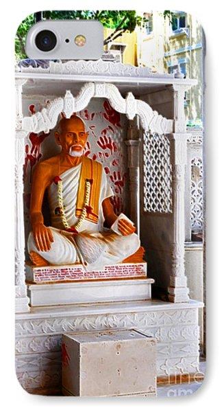 Jain Idol IPhone Case