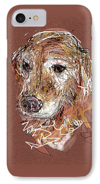 Jake Boy IPhone Case