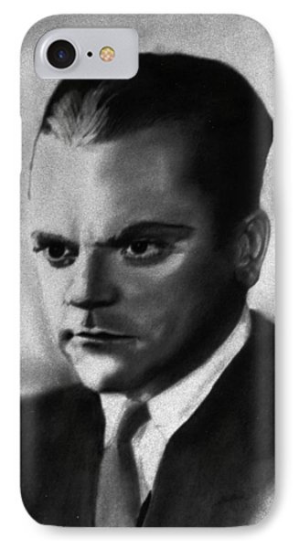 James Cagney IPhone Case