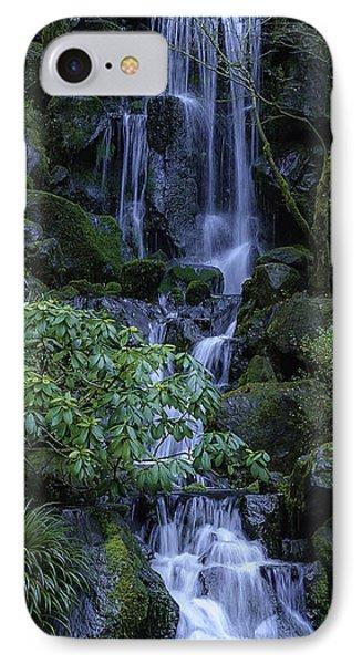 Japanese Garden Serenity 2 IPhone Case