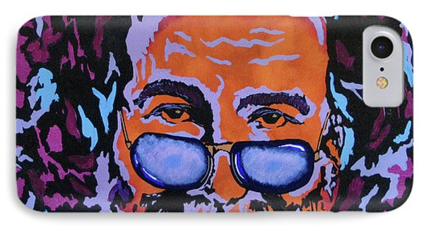 Jerry Garcia-it's A Me Thing IPhone Case
