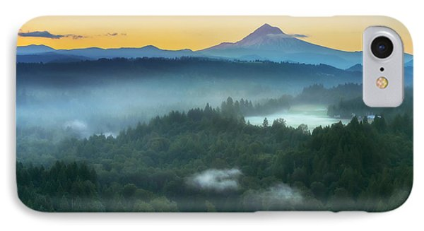 Jonsrud Morning IPhone Case