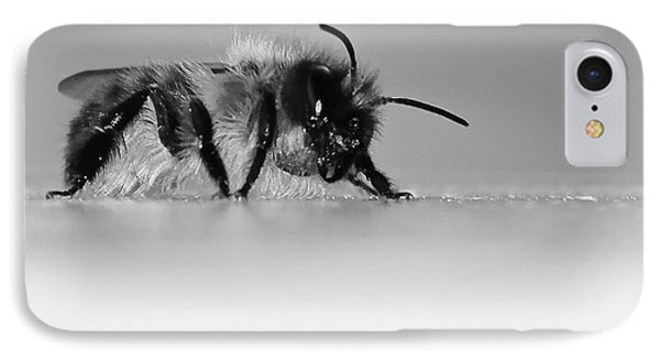 Just Beeing Me... IPhone Case