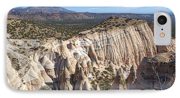 Kasha-katuwe Tent Rocks National Monument IPhone Case