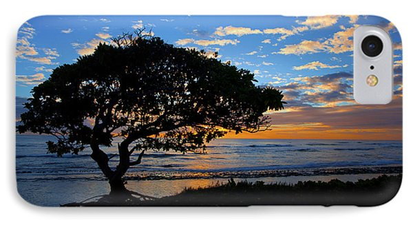 Kauai Sunrise IPhone Case