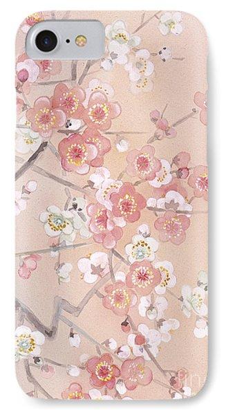Kihaku Crop II IPhone Case