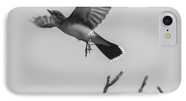 Kite... IPhone Case