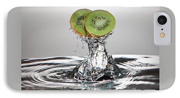 Kiwi Freshsplash IPhone Case