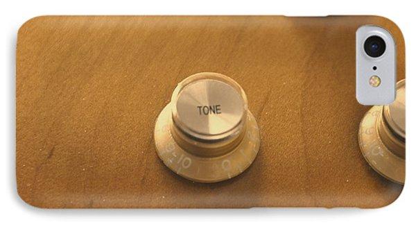 Knobs IPhone Case