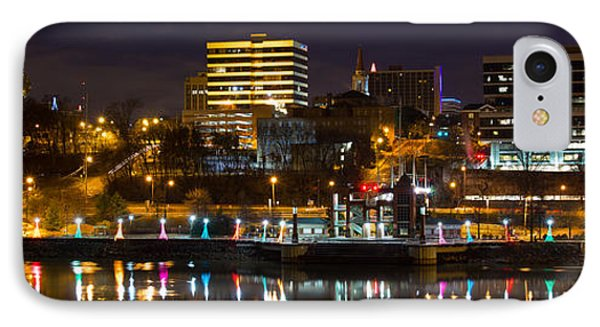 Knoxville Waterfront IPhone Case