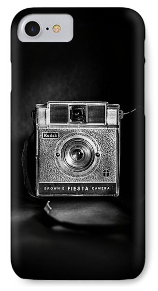 Kodak Brownie Fiesta IPhone Case