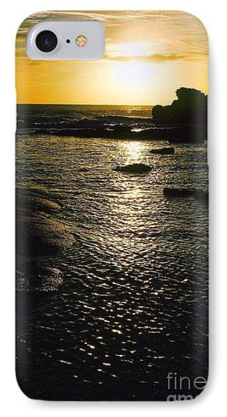 Kona Coast Reflections IPhone Case