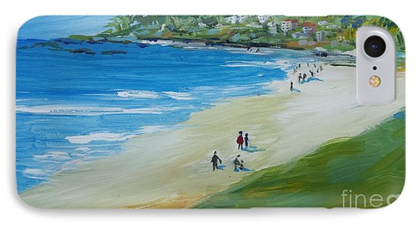 Laguna Beach IPhone Case
