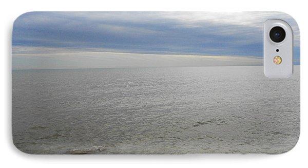 Lake Michigan 3 IPhone Case