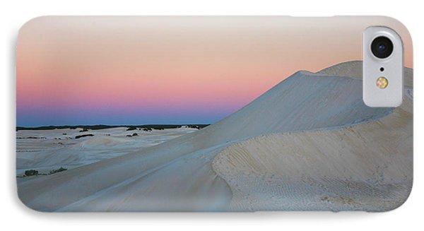 Lancelin Sand Dunes IPhone Case