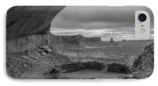 Land Of The Ancients IPhone Case