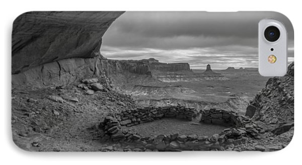 Lands Of The Ancients IPhone Case