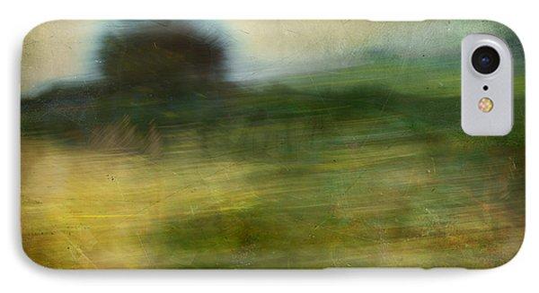 Landscape #24. Paper Dreams IPhone Case