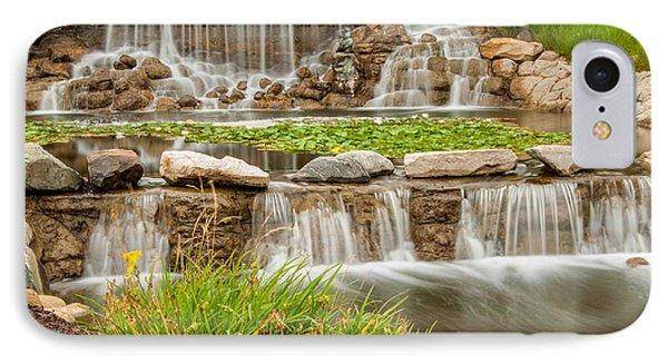 Landscape Waterfall IPhone Case