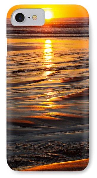 Last Hug Point Sunset 2014 IPhone Case