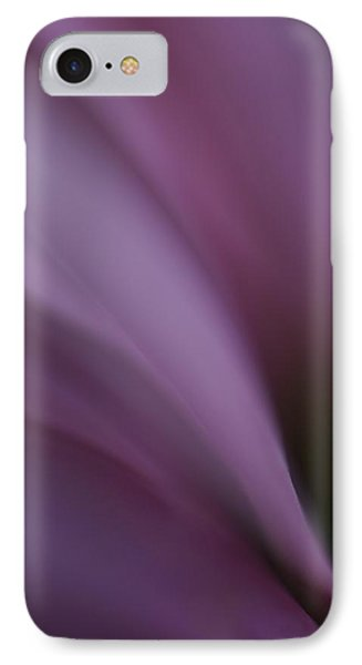 Lavander Slide IPhone Case