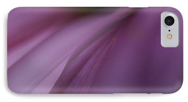 Lavender Slide 2 IPhone Case