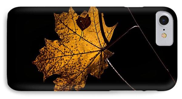 Leaf Leaf IPhone Case