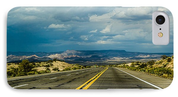 Leaving Arizona IPhone Case