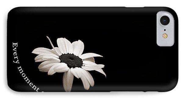 Light And Dark Inspirational IPhone Case