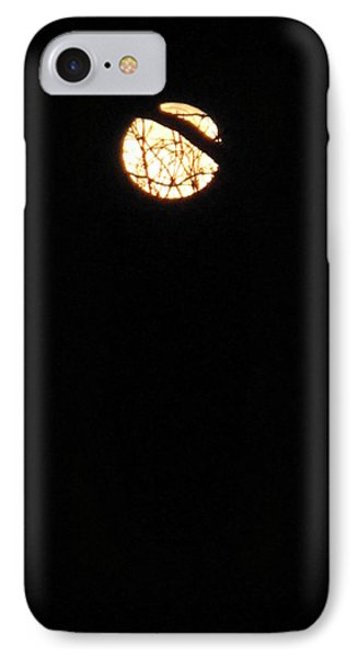 Light In A Dark Season IPhone Case