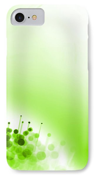Limelight IPhone Case