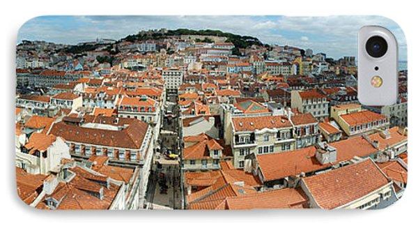 Lisboa IPhone Case