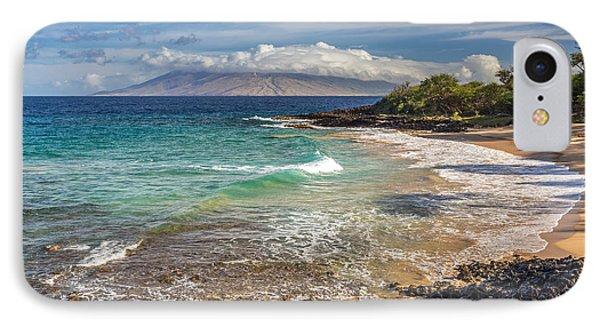 Little Beach Maui Sunrise IPhone Case