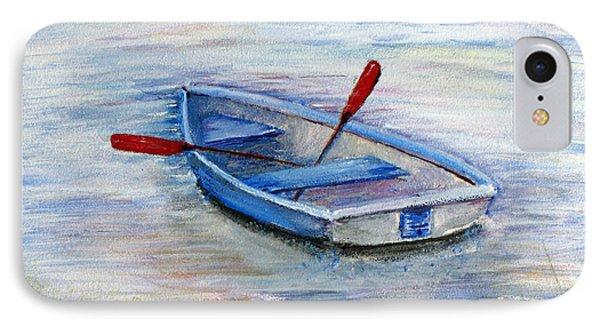 Little Boat IPhone Case