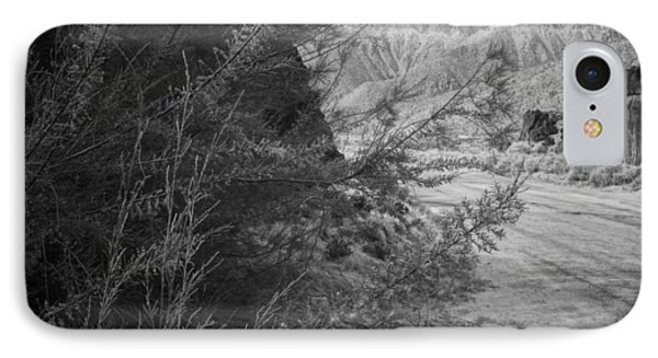 Little Lake Road IPhone Case