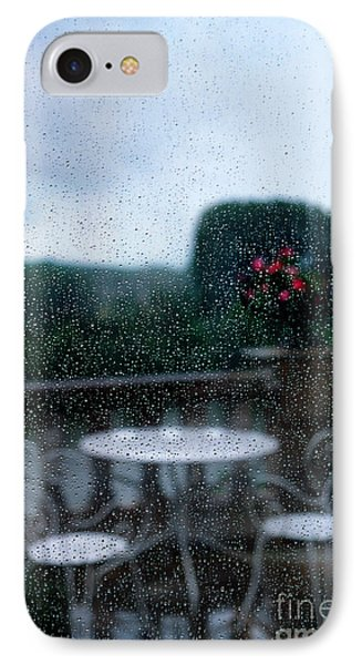 Loire Valley View IPhone Case