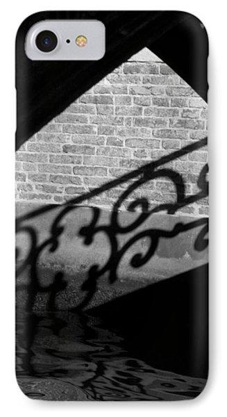 L'ombra - Venice IPhone Case